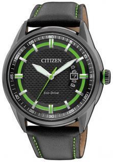 Citizen AW1184-05E Eco-Drive watch