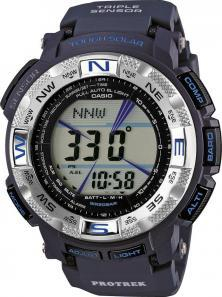 Casio Pro Trek PRG-260-2 watch