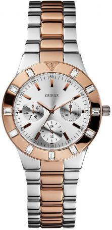 Guess U12649L1 watch