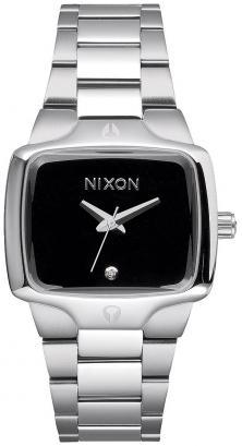 Nixon Small Player Black A300 000 watch