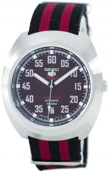 Seiko Sports 5 SRPA87J1 Limited Edition  watch