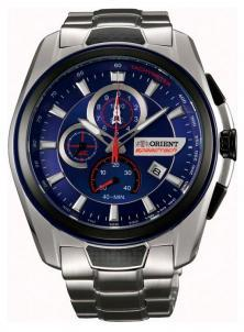 Orient STZ00001D Speedtech Quartz Chronograph watch