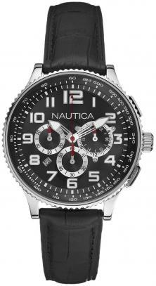 Nautica N22596M Chronograph  watch