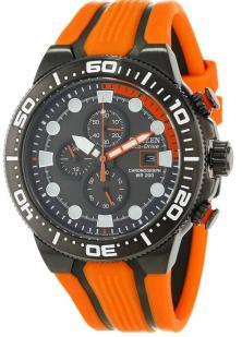 Citizen CA0517-07E Scuba Fin Chrono watch