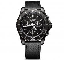 Victorinox Maverick Chronograph Black Edition 241786 watch