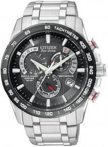 Citizen AT4008-51E Chrono Radiocontrolled  watch