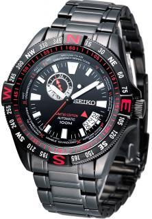 Seiko SSA113J1 Superior Limited Edition watch