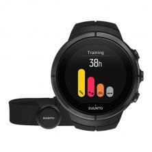 Suunto Spartan Ultra All Black Titanium (HR) SS022654000 watch