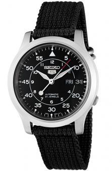 Seiko SNK809K2 5 Sports watch
