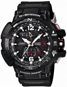Casio G-Shock GW-A1100-1A Radio Controlled watch