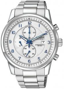 Citizen CA0330-59A Chronograph watch