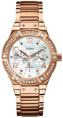 Guess W0290L2 watch