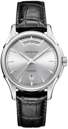 Hamilton JazzMaster Day Date H32505751 watch