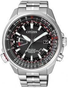 Citizen CB0140-58E Radio Controlled watch