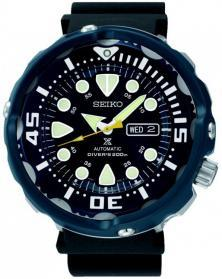 Seiko Prospex SRP653K1 50th Anniversary Baby Tuna watch