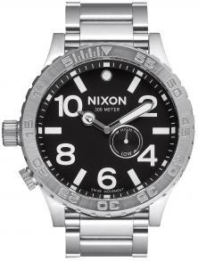 Nixon 51-30 Tide Black A057 000 watch