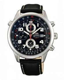 Orient FTD09009B Chronograph watch