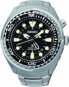 Seiko SUN019P1 Prospex Kinetic Diver watch