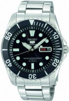 Seiko 5 Sports SNZF17K1 Automatic Diver  watch