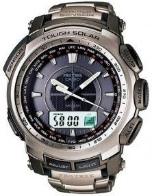 Casio Pro Trek PRG-510T-7  watch