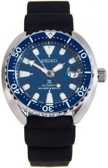 Seiko Prospex SRPC39J1 Mini Turtle watch