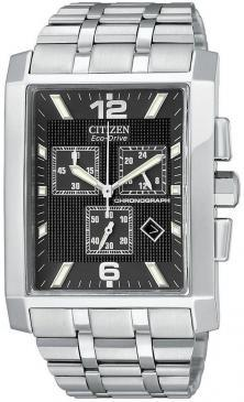 Citizen AT0910-51E Chronograph watch