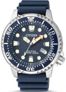 Citizen BN0151-17L Promaster Diver Eco-Drive watch