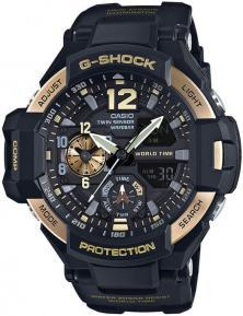 Casio G-Shock GA-1100-9G Gravity Master watch