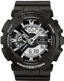 CASIO G-Shock GA-110C-1A watch