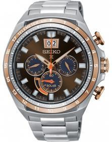 Seiko Prospex Solar SSC664P1 Special Edition watch