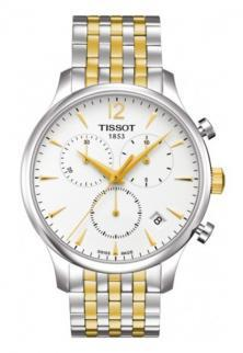 Tissot Tradition Chronograph T063.617.22.037.00 watch