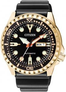 Citizen NH8383-17E Automatic Diver watch