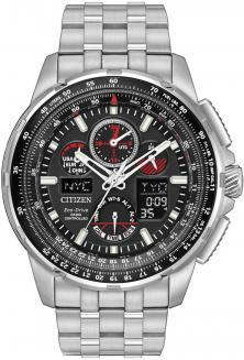 Citizen JY8050-51E Skyhawk Radiocontrolled watch