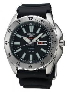 Seiko SRP357K2 5 Sports Military watch