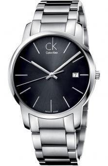 Calvin Klein City K2G2G143 watch