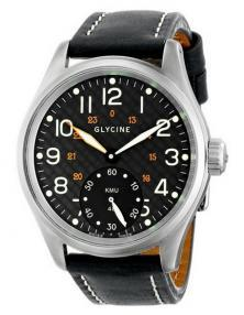 Glycine KMU 48 3889-19-LB9 watch