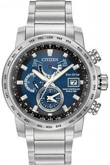 Citizen AT9070-51L Radiocontrolled watch