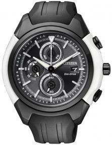 Citizen CA0286-08E Chronograph Eco-Drive watch