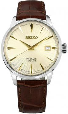 Seiko SRPC99J1 Presage Automatic Cocktail Time watch