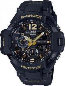 Casio G-Shock GA-1100GB-1A Gravity Master watch