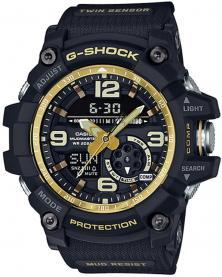 Casio G-Shock GG-1000GB-1A Mudmaster watch