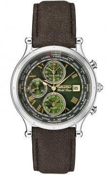 Seiko SPL057P1 Essentials Age of Discovery 30th Anniversary Limited Edition watch