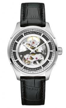 Hamilton Viewmatic Skeleton Auto H42555751 watch