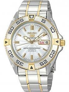 Seiko SNZB24J1 5 Sports watch