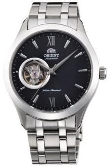 Orient FAG03001B Open Heart watch