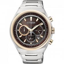 Citizen CA4024-53W Chrono Super Titanium watch