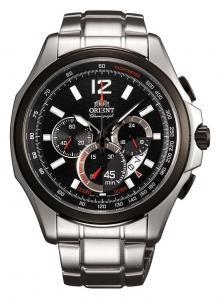 Orient FSY00001B Sport Chronograph watch
