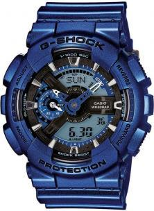 CASIO G-Shock GA-110NM-2A watch