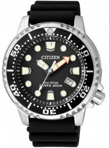 Citizen BN0150-10E Promaster Diver Eco-Drive watch