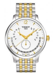 Tissot Tradition Perpetual Calendar T063.637.22.037.00 watch
